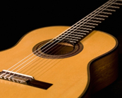 classical guitar lessons edinburgh